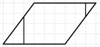 Kuva 4. Oppilaan C kaksi leikkausta.