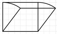 Kuva 7. Oppilaan E ratkaisu: sivujen tulo.